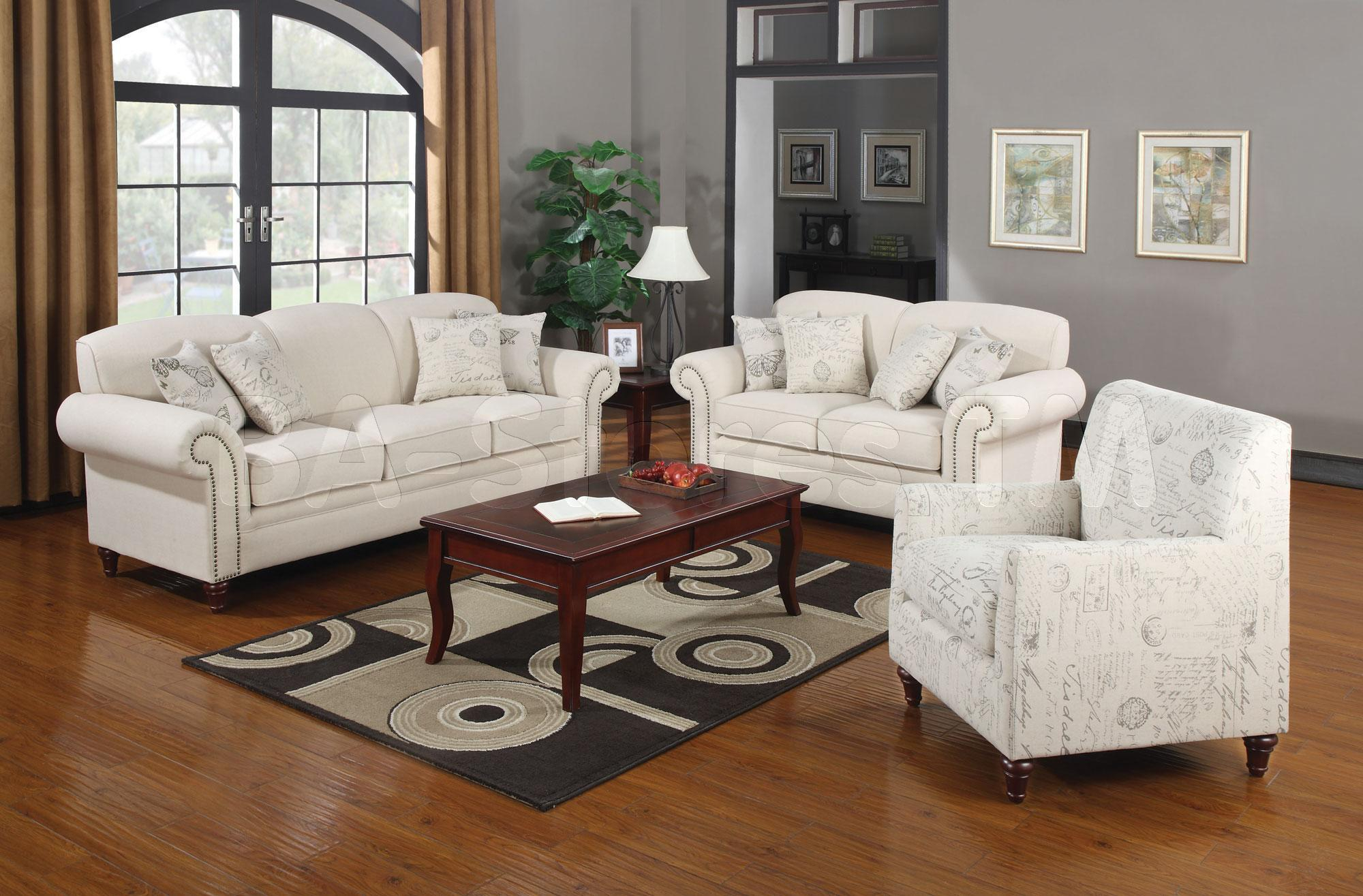 White Couch Set Elegant Off Leather Living Room Furniture Baci pertaining to 15 Smart Ideas How to Makeover Living Room Sets Free Shipping