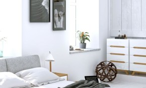 White Modern Bedroom Eo Furniture with regard to 11 Genius Designs of How to Build White Modern Bedroom