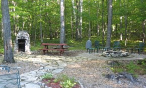 Wooded Backyard Ideas Fresh Landscaping Gallery 2018 throughout 11 Awesome Ideas How to Makeover Wooded Backyard Ideas