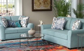 World Menagerie Easthampton 2 Piece Living Room Set Wayfair for 15 Some of the Coolest Ways How to Make Turquoise Living Room Set
