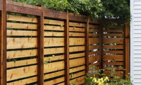 01 Inspired Backyard Privacy Fence Design Ideas Doitdecor with 10 Smart Ideas How to Improve Backyard Privacy Ideas