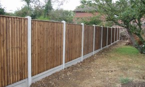10 Garden Fence Ideas That Truly Creative Inspiring And Low Cost throughout Cost Of Fencing Backyard