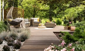 101 Backyard Landscaping Ideas For Your Home Photos for How Much Is It To Landscape A Backyard