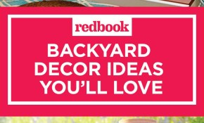 14 Best Backyard Party Ideas For Adults Summer Entertaining Decor inside 15 Some of the Coolest Designs of How to Make Backyard Party Decorations