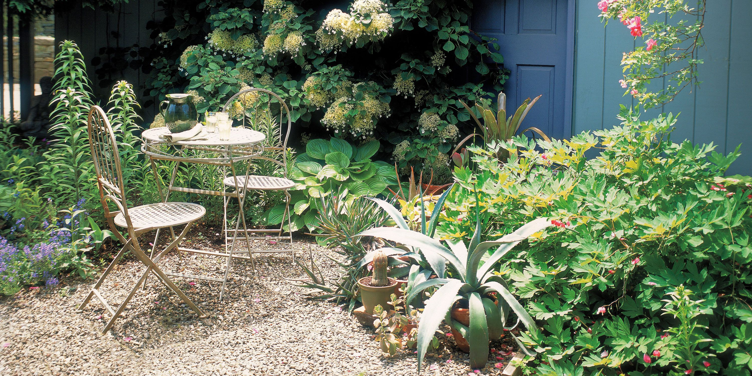 14 Cheap Landscaping Ideas Budget Friendly Landscape Tips For throughout Diy Backyard Landscaping On A Budget