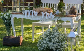 15 Cheap Wedding Ceremony Decoration Ideas On A Budget with regard to 13 Some of the Coolest Ideas How to Craft Small Backyard Wedding Ideas On A Budget