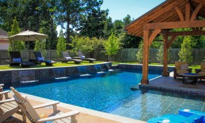 20 Backyard Pool Ideas For The Wealthy Homeowner regarding 14 Smart Concepts of How to Make Backyard Pool Ideas