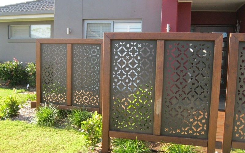 20 Garden Screening Ideas For Creating A Garden Privacy Screen for Screening Ideas For Backyards