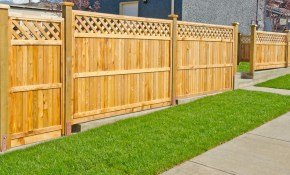 2019 Fence Installation Costs Privacy Fence Cost Per Foot for 10 Smart Initiatives of How to Upgrade Pricing For Fencing For A Backyard