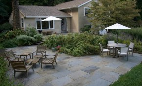 25 Great Patio Paver Design Ideas with regard to 11 Smart Ideas How to Make Backyard Paving Ideas