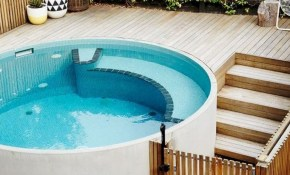 25 Small Pool Ideas To Turn The Backyard Into A Relaxing Retreat throughout Small Pool Backyard Ideas