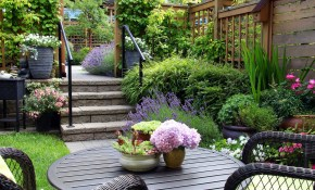 40 Small Garden Ideas Small Garden Designs inside 10 Smart Concepts of How to Upgrade Backyard Plant Ideas