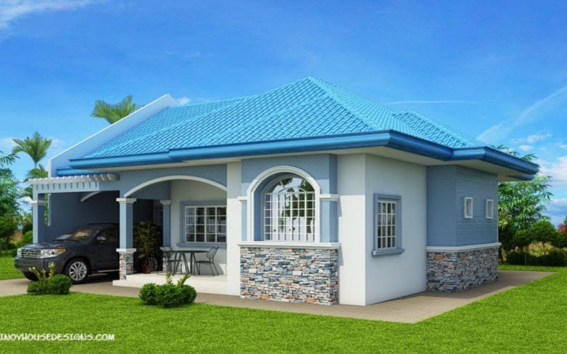 5 Modern House With 3 Bedroom Design Plan And Price Estimate Youtube with regard to 12 Genius Ways How to Upgrade Modern 3 Bedroom House