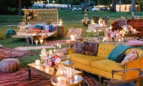 55 Unique Engagement Party Ideas To Kick Off Your Wedding Journey pertaining to Backyard Luau Party Ideas
