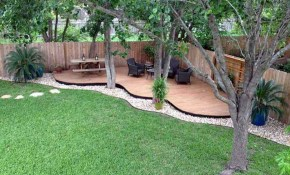 60 Fresh Backyard Landscaping Design Ideas On A Budget Coachdecor with regard to 11 Smart Designs of How to Upgrade Landscaping Backyard On A Budget