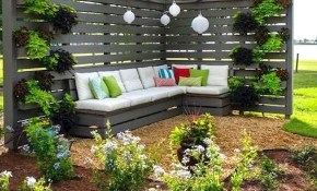70 Creative Diy Backyard Privacy Ideas On A Budget 68 Small Patio intended for Backyard Privacy Ideas