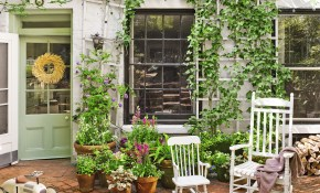 76 Best Patio Designs For 2019 Ideas For Front Porch And Patio in 15 Genius Initiatives of How to Craft Vintage Backyard Ideas