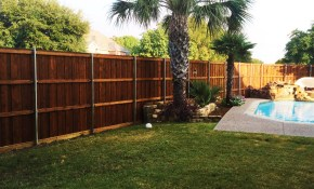 8 Ft Tall Board On Board Cedar Backyard Fence Fence Companies with regard to Gate For Backyard Fence