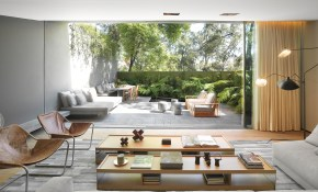 8 Simply Amazing Outdoor Living Areas intended for Outdoor Living Room Set