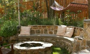 80 Small Backyard Landscaping Ideas On A Budget Patio Ideas with 15 Some of the Coolest Initiatives of How to Makeover How To Landscape A Small Backyard