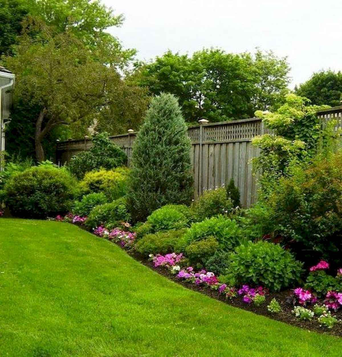 90 Beautiful Backyard Garden Design Ideas For Summer Worldecorco regarding 12 Clever Designs of How to Upgrade Backyard Gardens Ideas