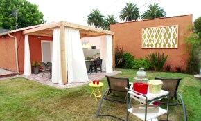 Affordable Backyard Ideas 12 Budget Friendly Backyards Diy throughout Budget Friendly Backyard Landscaping