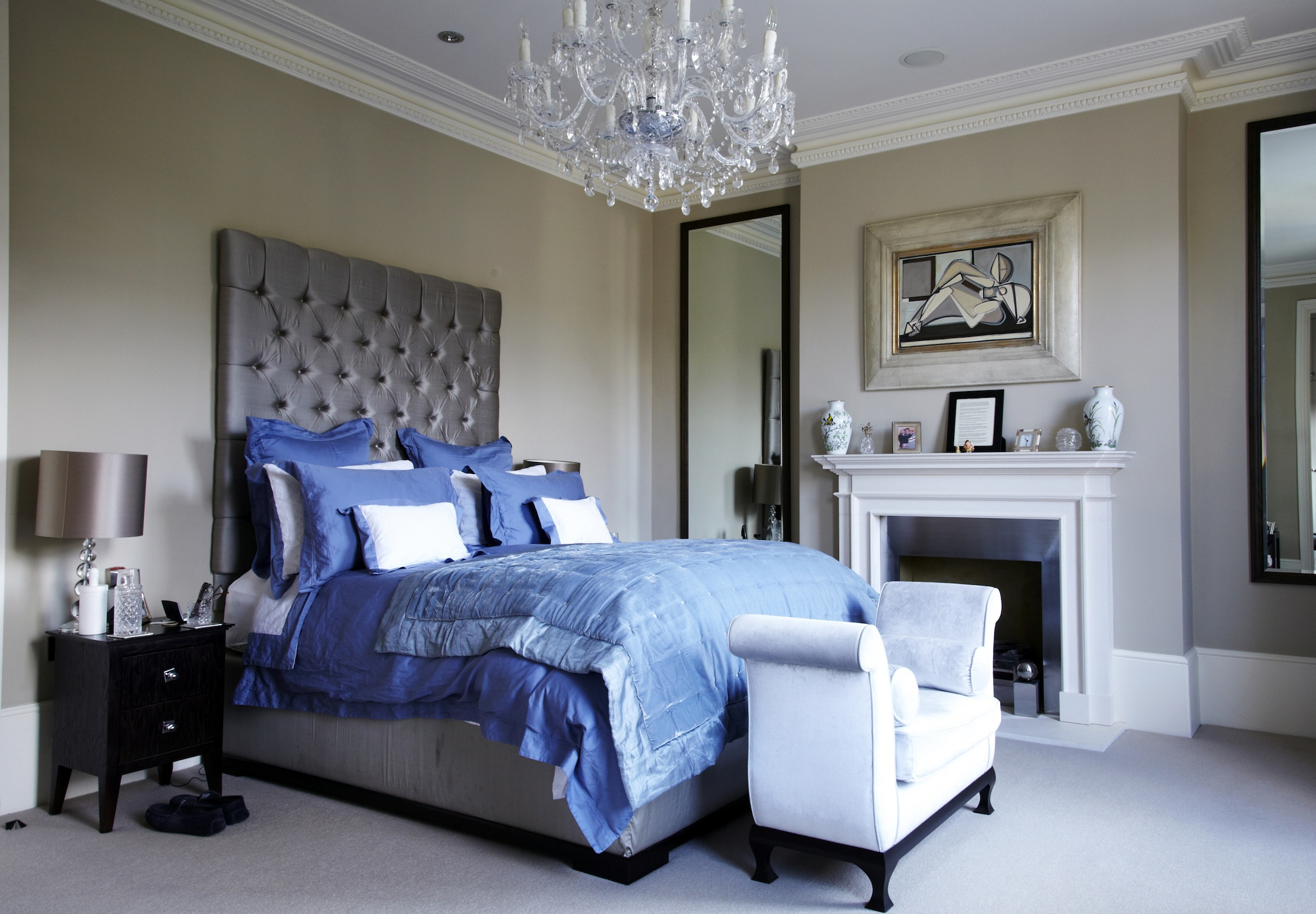 Awesome Modern Victorian Bedroom Designs 23 About Remodel Home with regard to 15 Smart Concepts of How to Makeover Modern Victorian Bedroom