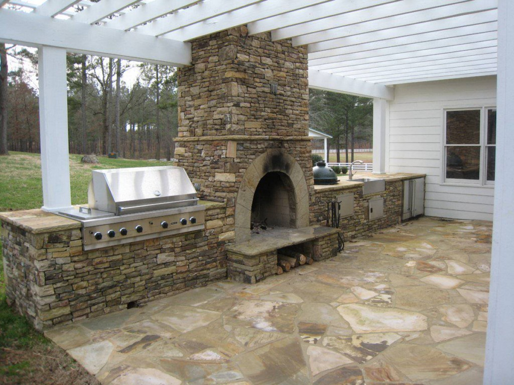 Backyard Bbq Designs Ideas Backyard Bbq Ideas For Small Area inside 11 Clever Concepts of How to Upgrade Best Backyard Bbq Ideas