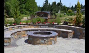 Backyard Fire Pit Designs Fire Pit Backyard Designs Youtube in 14 Awesome Ways How to Improve Backyard Fire Pits Ideas