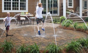 Backyard Ideas For Kids Kid Friendly Landscaping Guide Install It in 14 Smart Ideas How to Build Paved Backyard Ideas