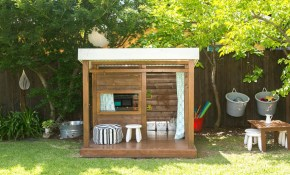 Backyard Ideas From A Creative California Outdoor Space Apartment intended for 11 Some of the Coolest Ways How to Build Backyard Space Ideas