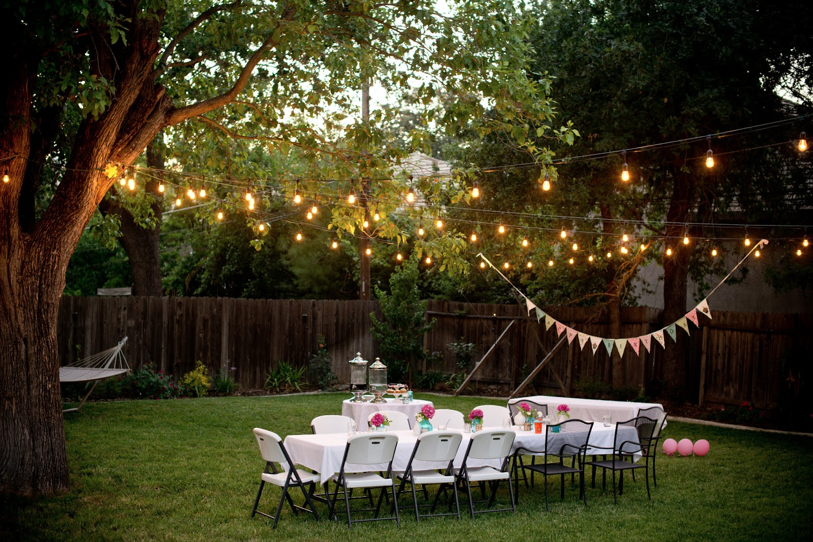 Backyard Party Decoration Ideas For Adults Mystical Designs And Tags pertaining to 14 Some of the Coolest Ways How to Makeover Backyard Party Decoration Ideas
