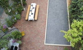 Before And After A One Month Makeover For Alison Caynes Nyc within 13 Genius Designs of How to Upgrade Nyc Backyard Ideas