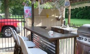 Breathtaking Backyard Bar And Grill Ideas Beautiful Garden Desain with 12 Genius Ways How to Craft Backyard Grill Ideas