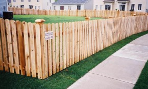 Cedar Fences Wood Fences Americas Backyard In Joliet Il within 15 Clever Tricks of How to Craft America'S Backyard Fence