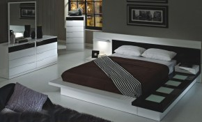 Contemporary King Size Bedroom Sets Christina Bedroom Design pertaining to Modern King Size Platform Bedroom Sets