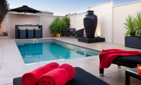 Cool Pools The Best Above Ground Pool Ideas To Transform Your Backyard pertaining to Small Space Backyard Ideas