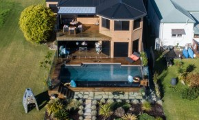 Cool Pools The Best Above Ground Pool Ideas To Transform Your Backyard with regard to 13 Genius Ways How to Make Backyard Above Ground Pool Ideas