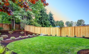 Does A Fence Increase Home Value Heres What The Pros Say pertaining to Backyard Fence Cost