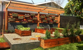 Easy Landscaping Ideas Low Maintenance Landscape Design Tips regarding 10 Some of the Coolest Concepts of How to Upgrade Simple Backyard Landscaping