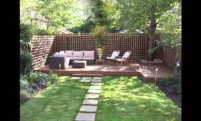 Easy Low Maintenance Garden Design Ideas Youtube pertaining to 13 Smart Tricks of How to Upgrade Low Maintenance Backyard Landscaping
