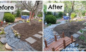 Extremely Beautiful Easy Diy Yard Makeover Ideas That Will Make You pertaining to Backyard Makeover Ideas