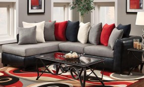 Furniture Cheap Sectional Sofas Under 300 For Simple Your Sofas within 10 Smart Designs of How to Make Low Priced Living Room Sets