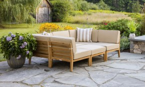 Great Patio Furniture Ideas For 2019 Madbury Road Furniture with regard to Backyard Furniture Ideas