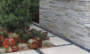 Home Bourget Bros inside 15 Clever Initiatives of How to Build Decorative Stones For Backyard