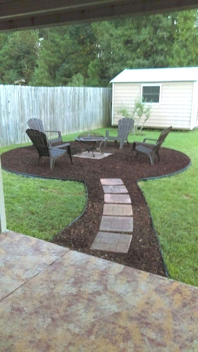 Home Ideas Creative Backyard Ideas Marvelous 60 Fire Pit 23 14 throughout 15 Genius Concepts of How to Craft Creative Backyard Ideas