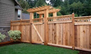 House Fencing Costs Materials And Installation Planning Pricing in 10 Smart Initiatives of How to Upgrade Pricing For Fencing For A Backyard