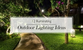How Does Your Garden Glow 12 Illuminating Outdoor Lighting Ideas intended for 12 Smart Designs of How to Makeover Backyard Solar Lighting Ideas