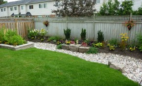 How To Make A Low Maintenance 2018 Simple Backyard Landscaping Ideas pertaining to 10 Some of the Coolest Concepts of How to Upgrade Simple Backyard Landscaping