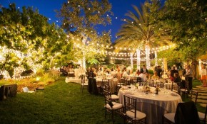 Ideas 27 Stunning Backyard Wedding Decorations Wedding Inside regarding Backyard Wedding Decorations